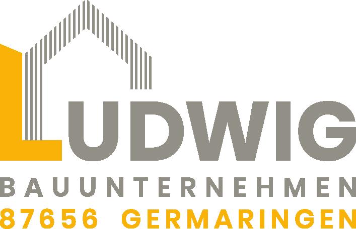 Logo Ludwig Bauunternehmen