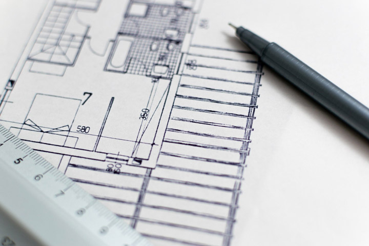 Leistungen von Ludwig Bauunternehmen